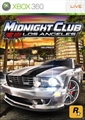 Midnight Club: Los Angeles - Pack imágenes