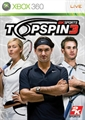 Top Spin 3 Picture Pack