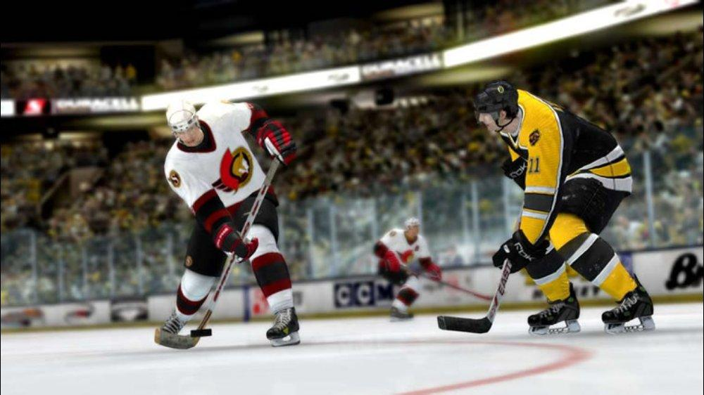 Image from NHL 2K8
