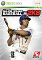 Major League Baseball 2K8 Play & Win Registration
