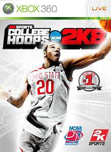College Hoops 2K8 Big South Picture Pack