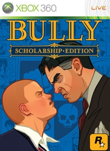 Bully: Scholarship Edition Picture Pack