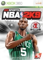 NBA2K9 Chris Paul Theme