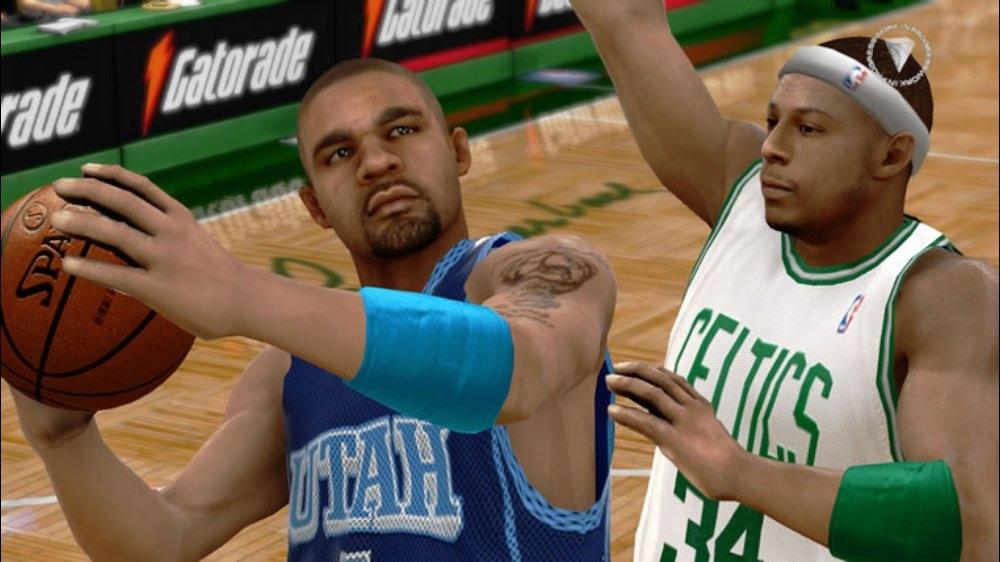 Image de NBA 2K9