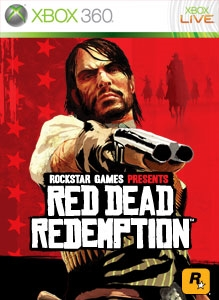 Trailer 2 — My Name Is John Marston