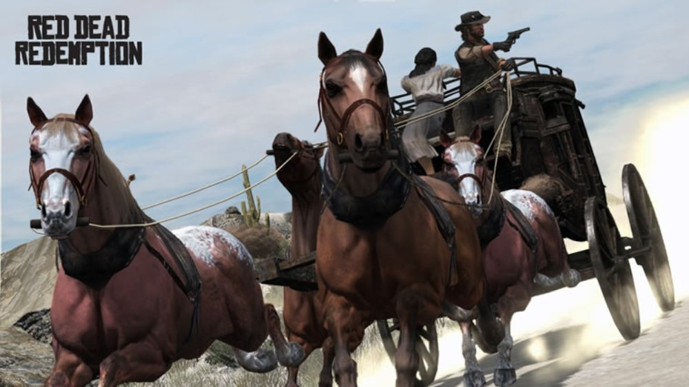 Image from Red Dead Redemption