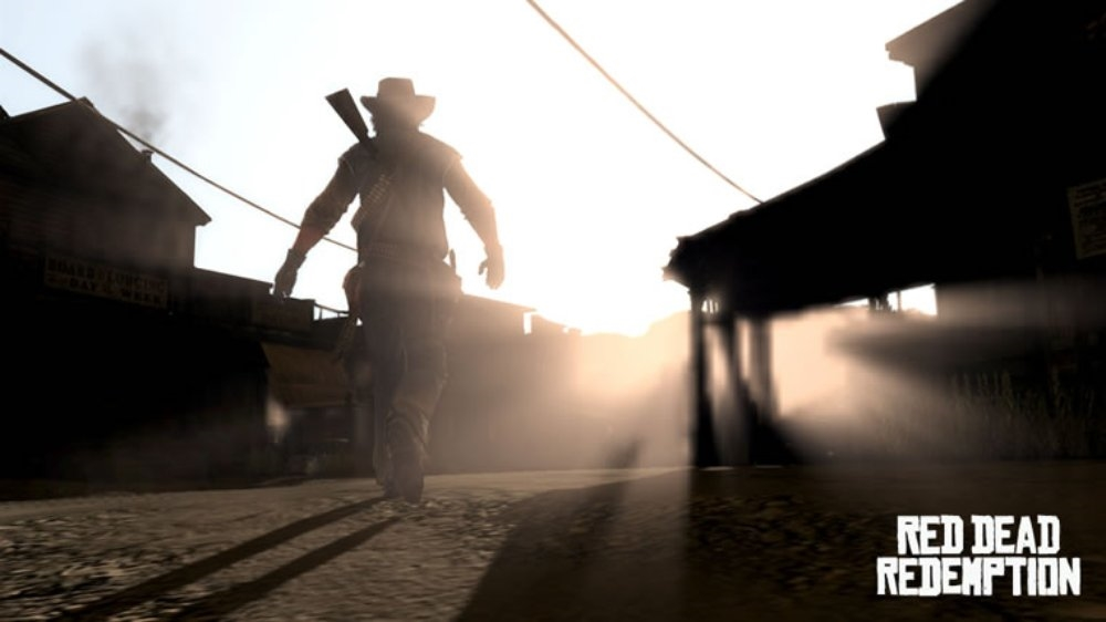 Imagen de Red Dead Redemption