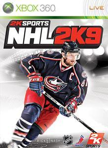 NHL2K9 Northwest Division Picture Pack