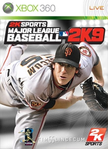 MLB2K9 Minor Leagues AAA
