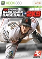 MLB2K9 Minor Leagues AA