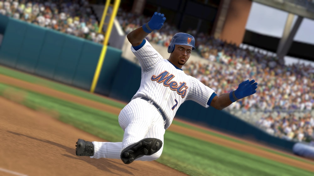 Image from MLB 2K9