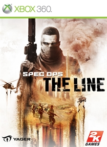 Spec Ops: The Line E3 Traíler