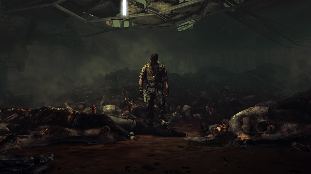 Imagen de Spec Ops: The Line