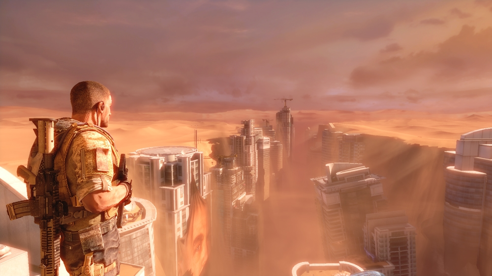 Immagine da Spec Ops: The Line