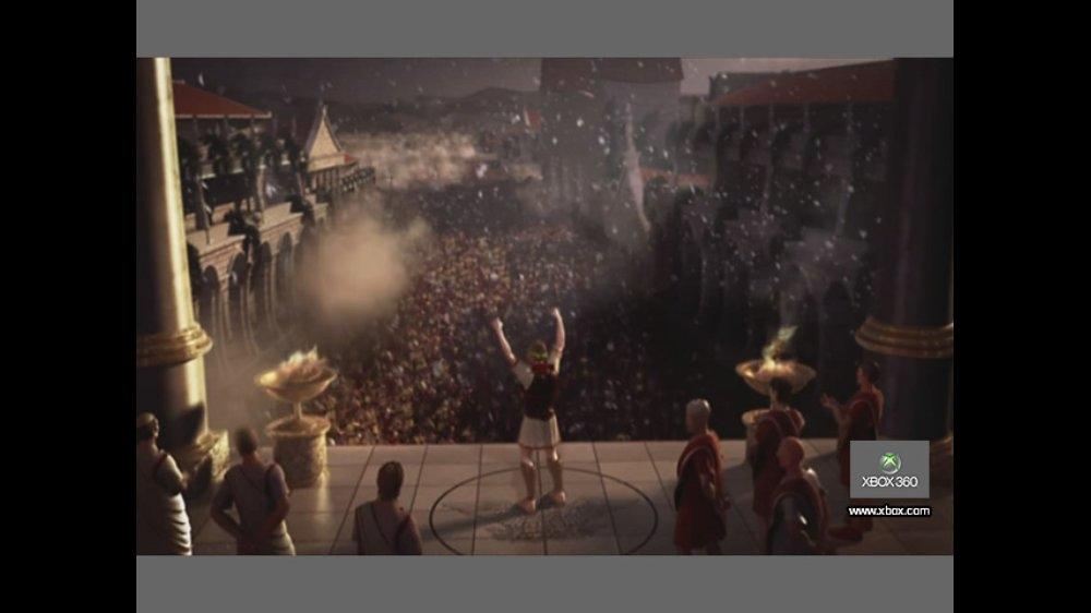 Civilization Revolution  のイメージ