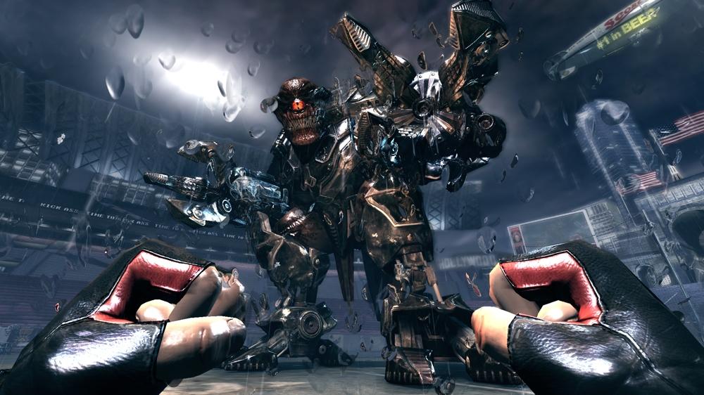 Image from Duke Nukem Forever