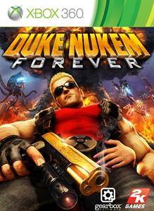 Tema Oficial Duke Nukem