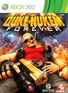 Duke Nukem - Trailer de lancement 