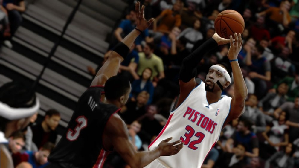 Imagen de NBA 2K10