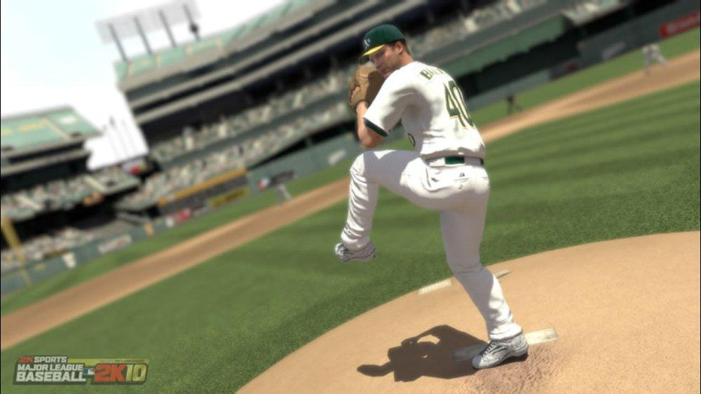 Image from MLB 2K10