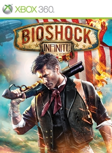 Trailer lancement BioShock Infinite