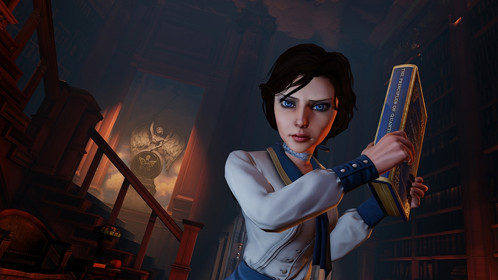 Image from BioShock Infinite