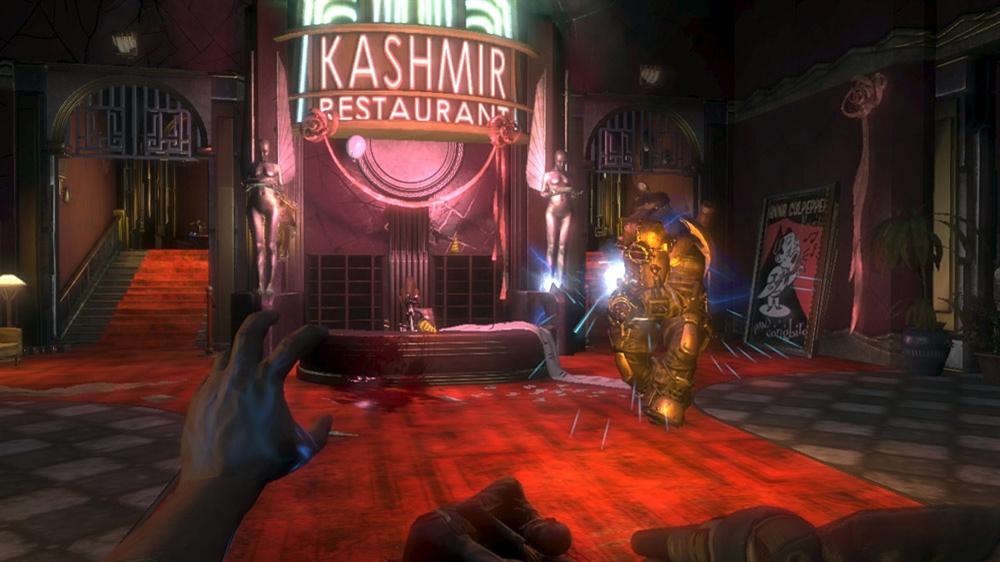 Bild von BioShock 2