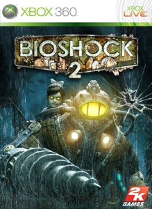 BioShock 2  - Pack d&#39; images