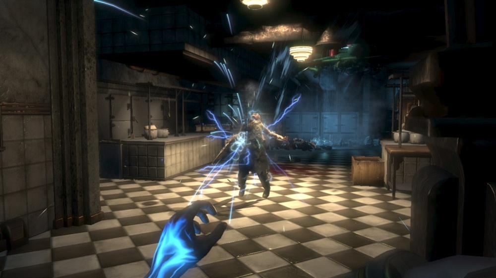 Obraz z BioShock 2