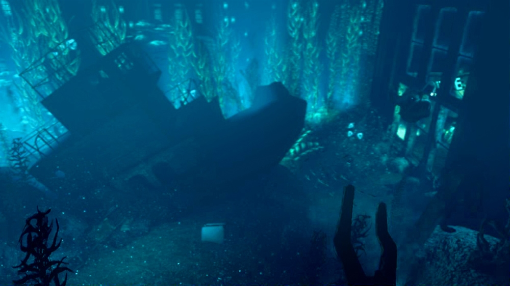 BioShock 2 (JPN) のイメージ