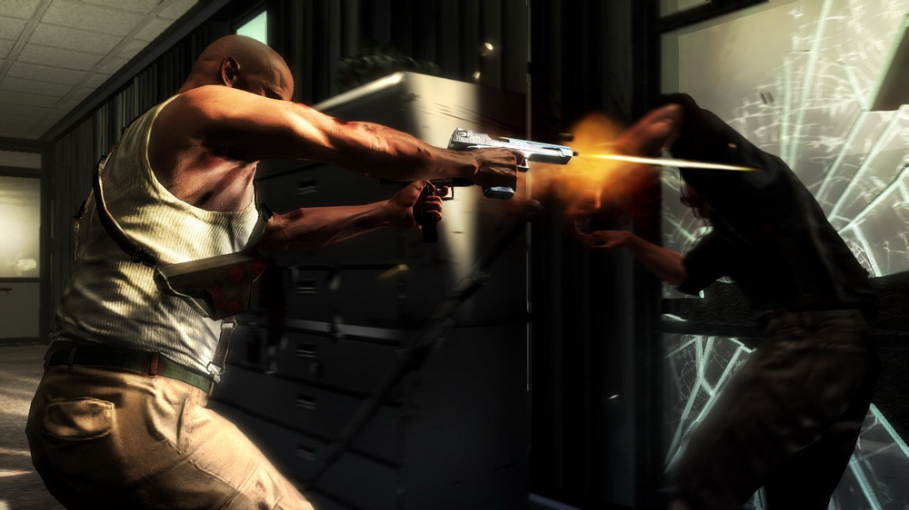 Image from Max Payne 3
