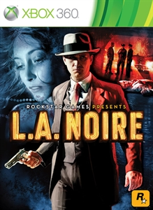 L.A. Noire Central Police Station Theme