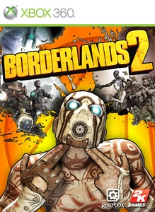 Trailer Borderlands 2 Season Pass