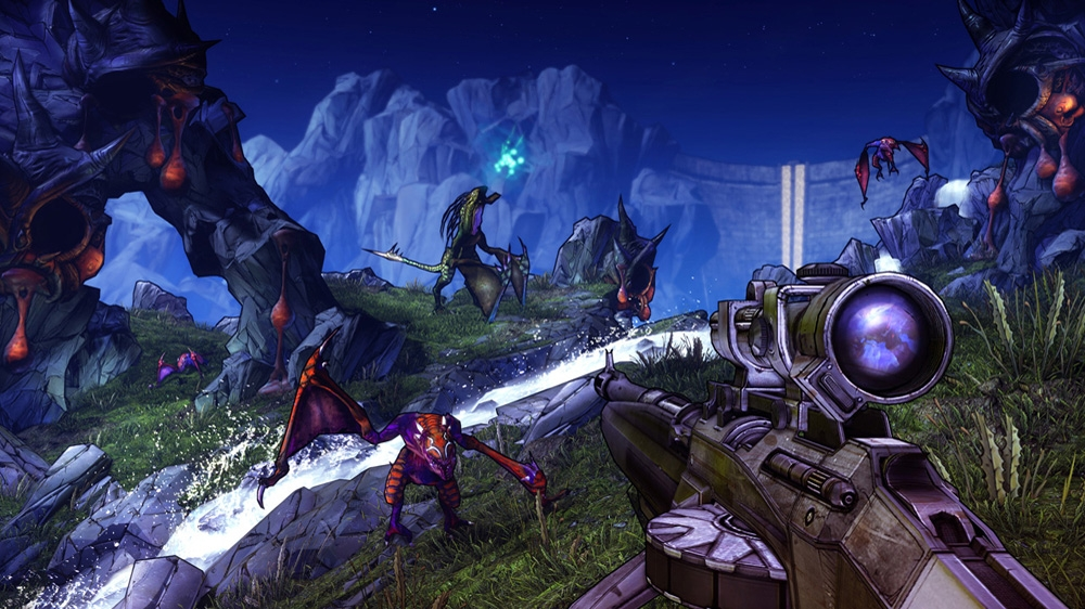 Image de Borderlands 2