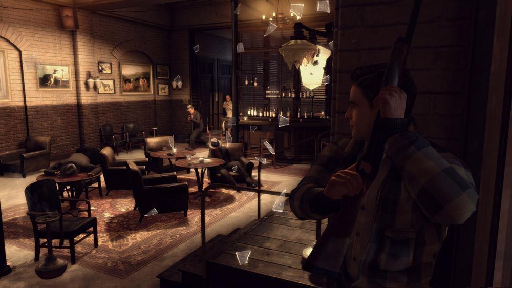 Mafia II のイメージ
