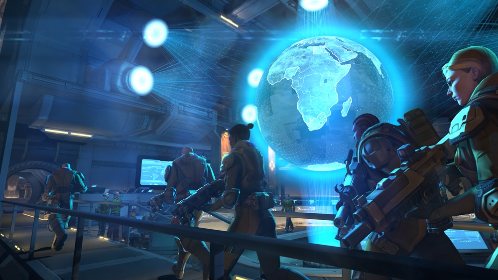 Afbeelding van XCOM®: Enemy Unknown