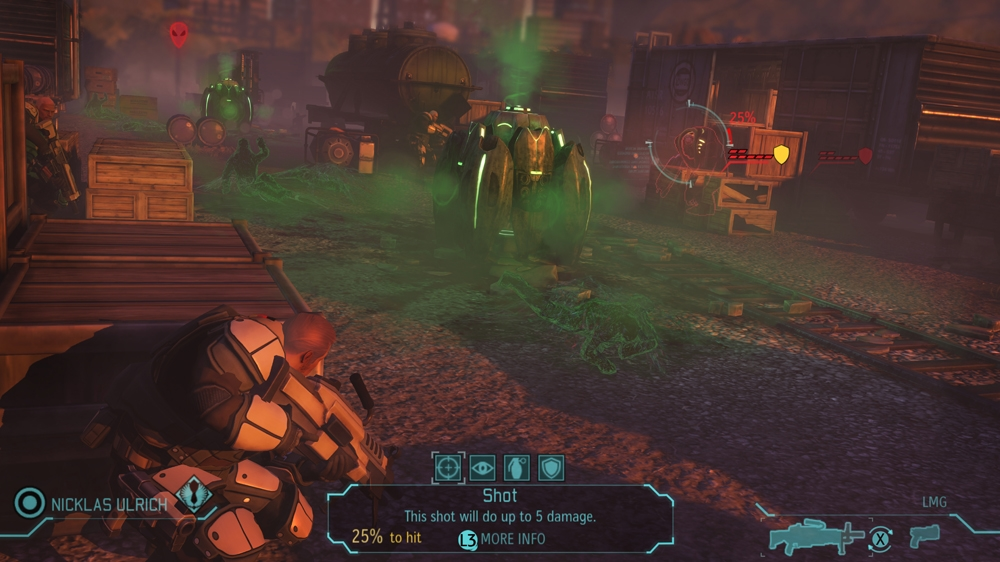 Imagem de XCOM®: Enemy Unknown