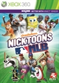Nicktoons take on Baseballs Best!