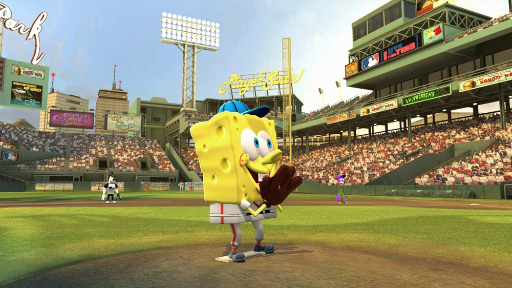 Imagem de Nicktoons MLB
