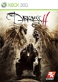 Offizielles The Darkness II-Design