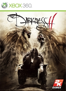 공식 The Darkness II 테마