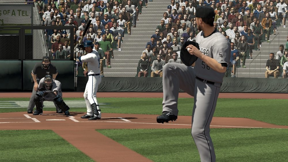 Image from MLB 2K11