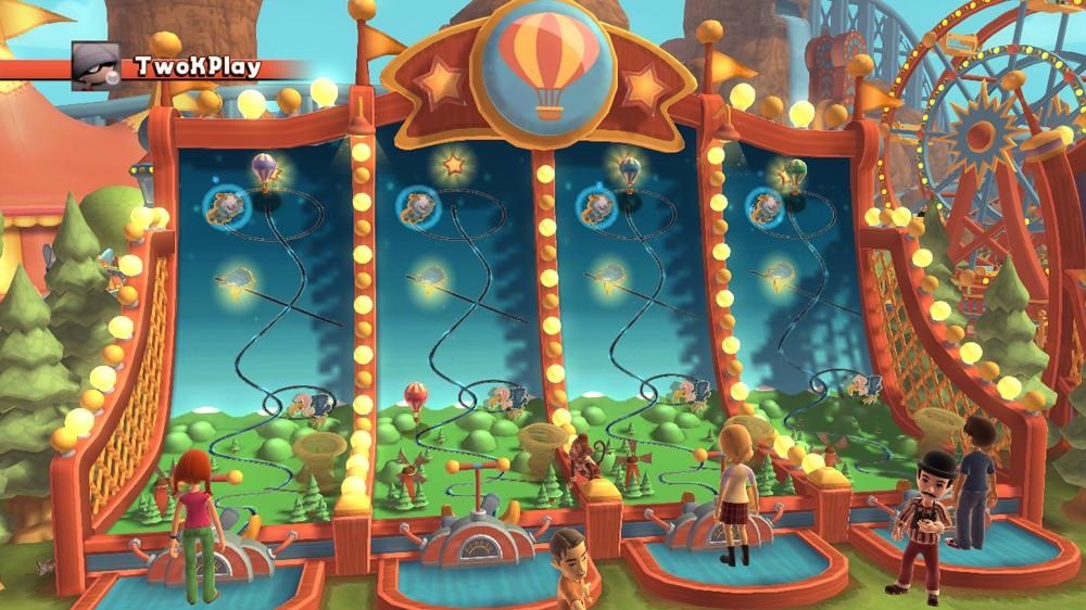 Image from Carnival Games: In Action