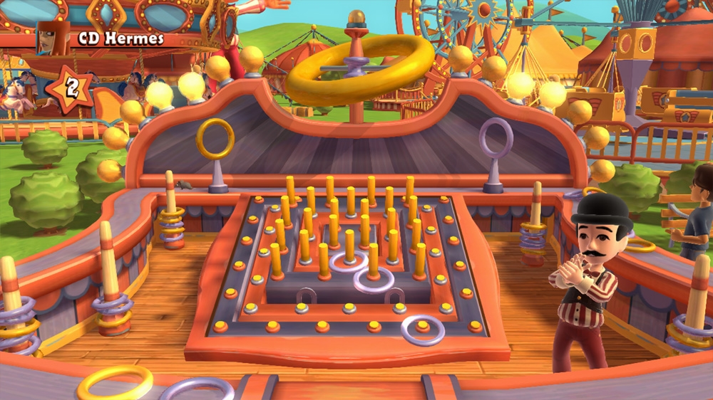 Image from Carnival Games: MSMD