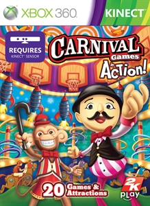 Carnival Games®: MSMD™