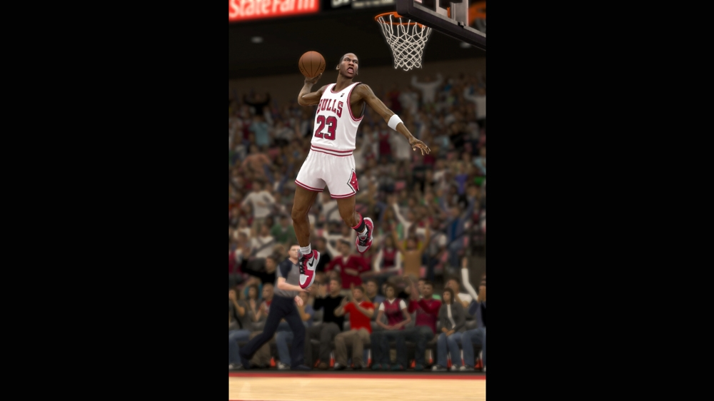 Imagen de NBA 2K12