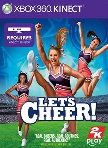 Let's Cheer!™ Launch Trailer