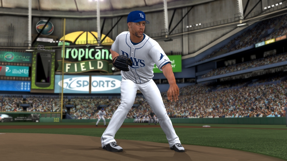Image from MLB 2K12