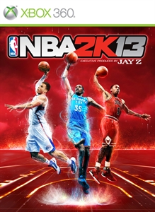 NBA 2K13 All-Star-trailer