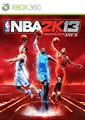 NBA 2K13 Kinect Trailer